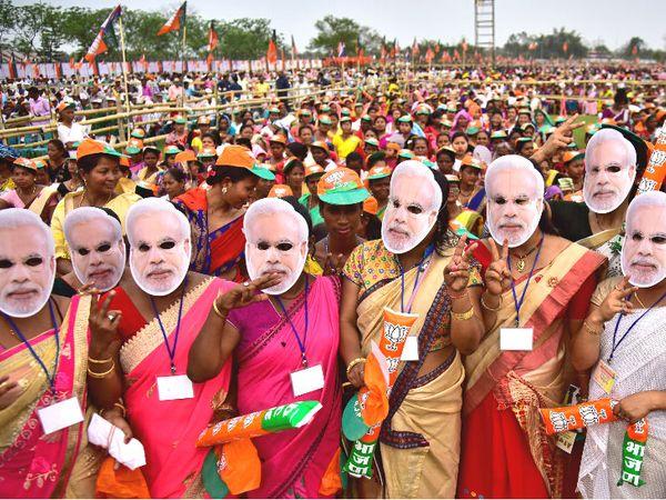 इंडियन स्कूल ऑफ डेमोक्रेसी के बैनर तले ईमानदार राजनीति के कोर्स की शुरुआत होने जा रही है। 15 अगस्त से कोर्स की शुरुआत होगी। -प्रतीकात्मक फोटो - Dainik Bhaskar