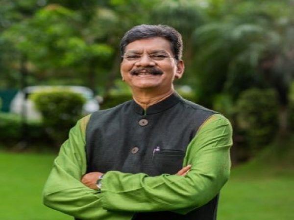 विधानसभा सत्र शुरू होने से पहले अध्यक्ष कोरोना संक्रमित पाए गए थे। - Dainik Bhaskar