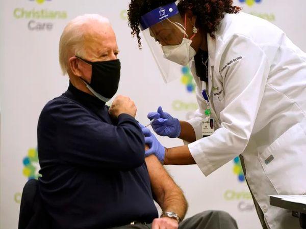 दुनिया में अब से पहले किसी बीमारी का वैक्सीन इतने कम समय में तैयार नहीं हुआ। कोरोना को लेकर सभी देशों और संस्थानों ने जानकारियां साझा कीं, जिससे यह संभव हो पाया। - Dainik Bhaskar