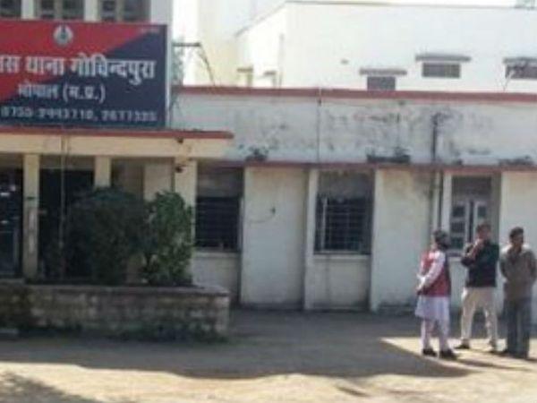गोविंदपुरा पुलिस को मौके से कोई सुसाइड नोट नहीं मिला, लेकिन परिजनों के बयान के आधार पर ही पुलिस इसे पढ़ाई के लिए प्रेशर मानकर चल रही है। - फाइल फोटो - Dainik Bhaskar
