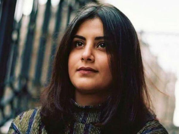 लुजैन को 2014 में भी गिरफ्तार किया गया था। तब उन्होंने सऊदी अरब में कार ड्राइव की थी। उस वक्त वहां महिलाओं की ड्राइविंग की इजाजत नहीं थी। (फाइल) - Dainik Bhaskar