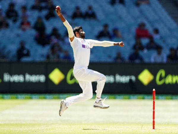 बुमराह ने दूसरे टेस्ट में दोनों पारी मिलाकर 6 विकेट लिए।