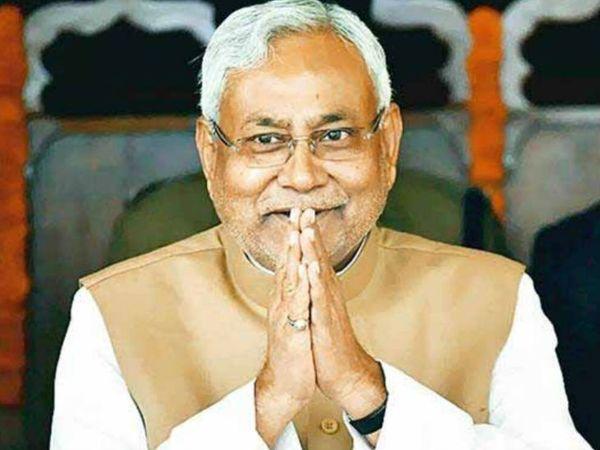 बिहार विधानसभा के इस बार के चुनाव में भाजपा मजबूत और जदयू कमजोर हुई है। विधानसभा की 243 सीटों में से भाजपा 74 और जदयू 43 जीती है। -फाइल फोटो - Dainik Bhaskar