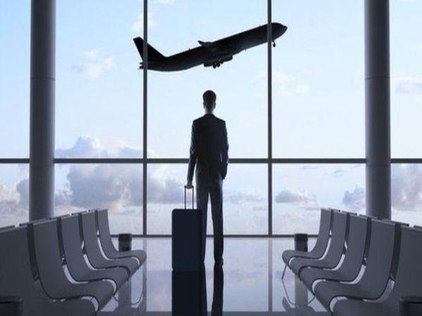 पंजाब के 1604 लोग अमृतसर तो और 1822 लोग दिल्ली एयरपोर्ट पर उतरे थे। - Dainik Bhaskar