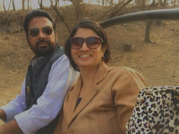 महेंद्र चौधरी की पत्नी सुनीता नागौर की जिला प्रमुख रह चुकी हैं।