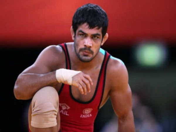 सुशील कुमार कुश्ती में ओलिंपिक में 2 मेडल जीतने वाले भारत के इकलौते पहलवान हैं। वे स्कूल गेम्स फेडरेान ऑफ इंडिया के अध्यक्ष भी है। उन्होंने SGFI के सेक्रेटरी के खिलाफ केस भी दर्ज कराया है। (फाइल ) - Dainik Bhaskar