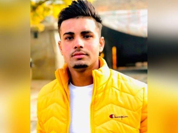 टीकरी बॉर्डर पर धरना दे रहे बठिंडा के 18 साल के जश्नप्रीत सिंह की शनिवार देर रात मौत हो गई। - Dainik Bhaskar