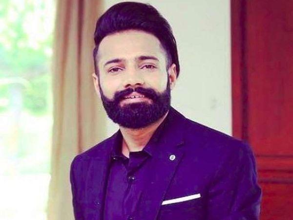 CIA स्टाफ की टीम ने गायक श्रीबराड़ के खिलाफ हाल ही में रिलीज हुए गीत 'जान' को लेकर कार्रवाई की गई है। - Dainik Bhaskar
