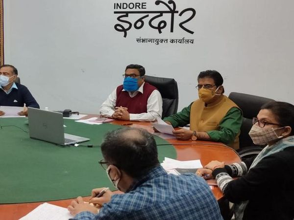 सांसद शंकर लालवानी सोटो सेंटर को इंदौर में ही बनाए रखने के लिए लगातार प्रयासरत थे। (फाइल फोटो) - Dainik Bhaskar
