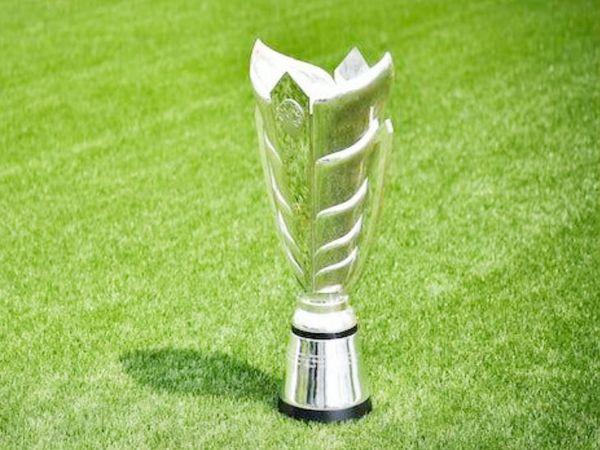 AFC एशियन कप चीन के 10 शहरों में 2023 में 16 जून से 16 जुलाई तक होगा। पहली बार टीमों की संख्या में 16 से बढ़ोतरी कर 24 कर दी गई है। - Dainik Bhaskar