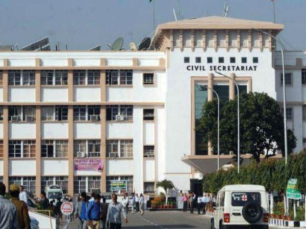 गृह मंत्रालय ने जम्मू-कश्मीर कैडर खत्म कर इसे अरुणाचल प्रदेश, गोवा, मिजोरम और यूनियन टेरेटरीज एक्ट (AGMUT) के साथ मर्ज कर दिया है। - Dainik Bhaskar