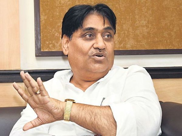 प्रदेश कार्यकारिणी आने के बाद आने वाले दिनाें में जिलाध्यक्ष बनाए जाएंगे। हर जिले में नए जिलाध्यक्ष बनाए जाएंगे - Dainik Bhaskar