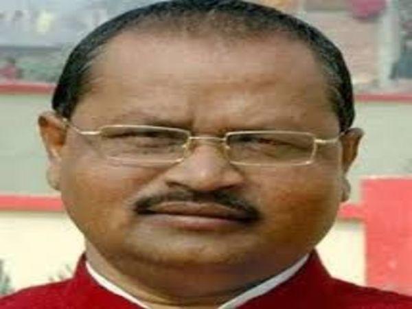 जदयू विधायक गोपाल मंडल - Dainik Bhaskar