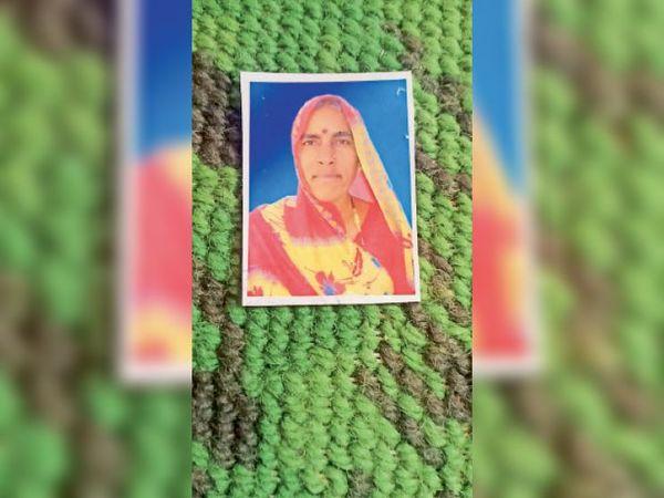 शांताबाई बंब - Dainik Bhaskar