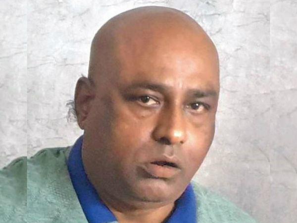 दिनेश अग्रवाल - Dainik Bhaskar
