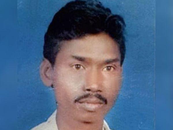 दीपक मरावी - Dainik Bhaskar