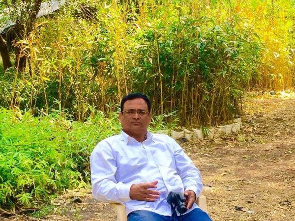 राजशेखर 54 एकड़ जमीन पर बांस की खेती कर रहे हैं। उन्होंने बांस की 50 से ज्यादा किस्में लगा रखी हैं, जिनमें से कई विदेशी हैं।