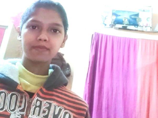 यूनिवर्सिटी गेम्स में बिहार को पहली बार गोल्ड दिलाने वाली सुष्मिता। - फाइल फोटो - Dainik Bhaskar