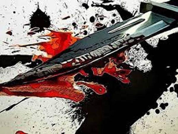 छत्तीसगढ़ के बीजापुर में एक गोपनीय सैनिक की गला रेतकर  हत्या कर दी गई। - Dainik Bhaskar