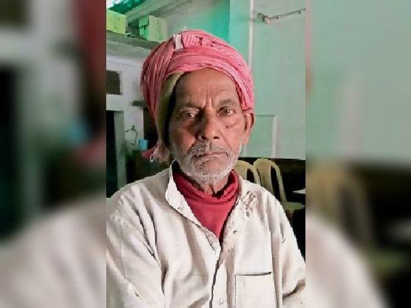 64 साल की उम्र में टीबी को दी मात से जीता जंग, अब दूसरों को कर रहे हैं जागरूक - Dainik Bhaskar