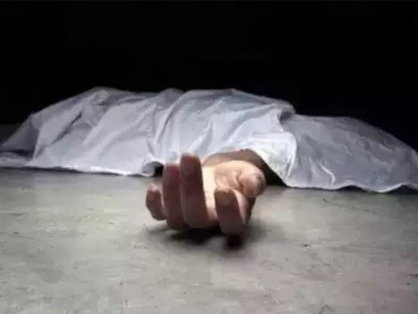 पुलिस ने मृतका की बुआ की शिकायत पर दोनों भाइयों समेत तीन लोगों के खिलाफ मामला मामला दर्ज कर लिया है। - Dainik Bhaskar