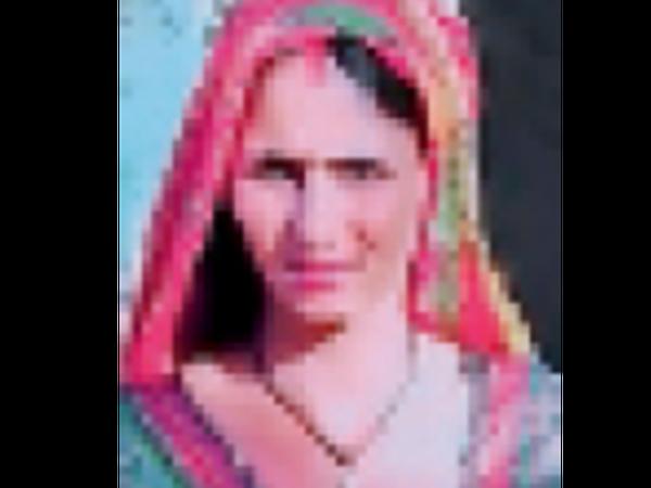 किरण देवी। - Dainik Bhaskar