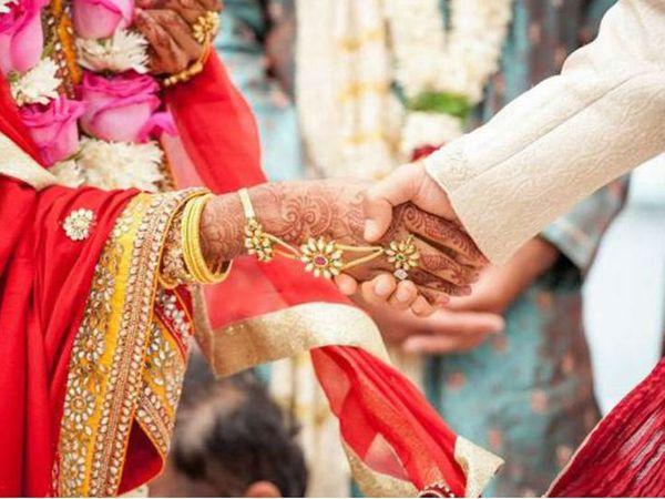 शादी और समारोह में कोरोना से राहत - Dainik Bhaskar