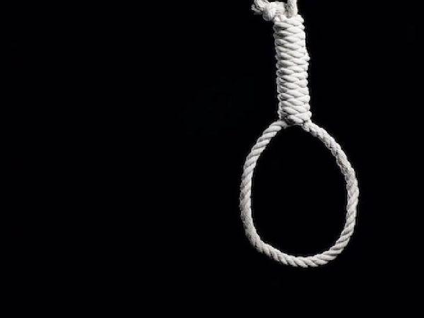 आत्महत्या - Dainik Bhaskar