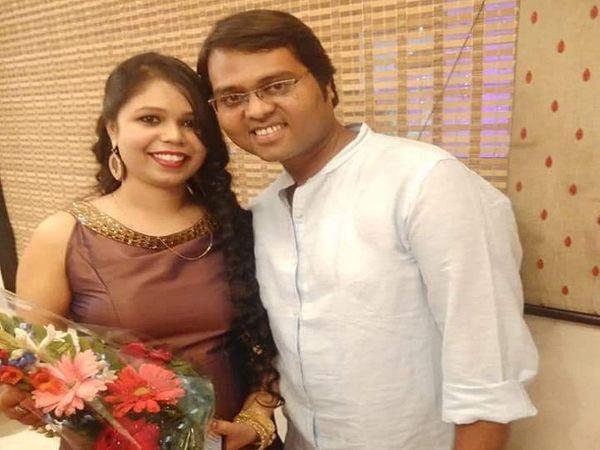 साल 2010 में नेहा की शादी पूर्व मंत्री के बेटे तरुण से हुई थी।