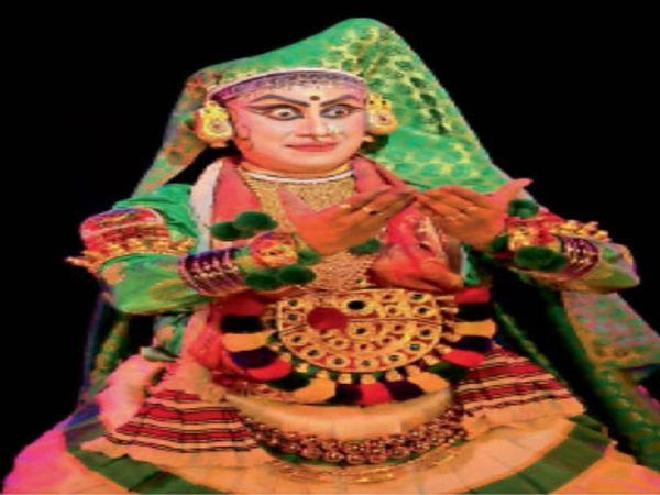 47 वां खजुराहो नृत्य समारोह 20 फरवरी को शुरू होगा। - Dainik Bhaskar