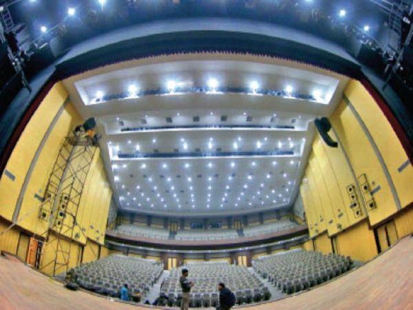 लाइट के लिए लगेगा नया हाइड्रोलिक सिस्टम - Dainik Bhaskar