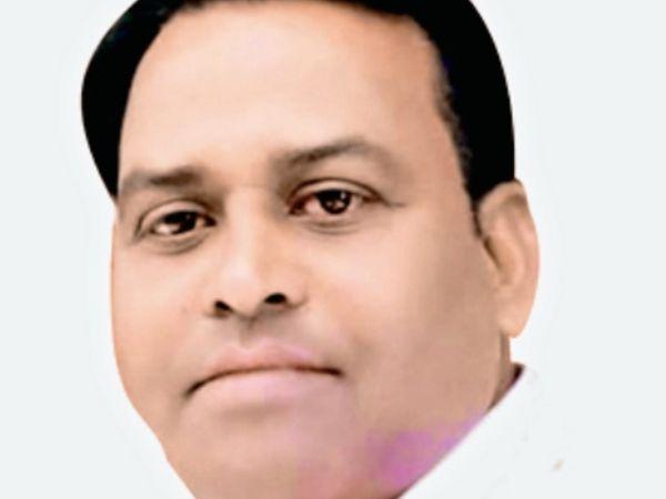 न्यायाधीश अशोक शर्मा ने आरोपी फ्रेडरिक को पांच साल की सजा सुनाई और आठ हजार रुपए का अर्थदंड लगाया। (फाइल फोटो) - Dainik Bhaskar