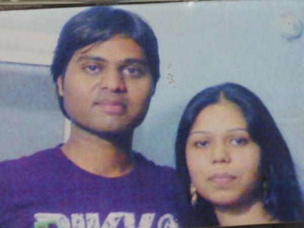 नेहा और तरुण ने अपनी पसंद से शादी की थी, दोनों की 9 साल की एक बेटी भी थी।