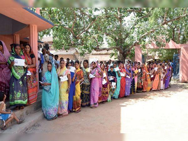 मतदान केंद्रों की सूची पर आयोग का अनुमोदन 17 फरवरी से 24 फरवरी तक होगा। 2 मार्च को संपूर्ण मतदान केंद्रों की सूची का अंतिम प्रकाशन होगा। - Dainik Bhaskar