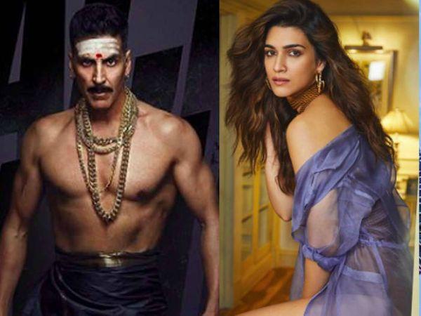 कोर्ट ने फिल्म निर्माता को समन जारी कर बच्चन पांडे फिल्म के लिए ली गई शूटिंग की मंजूरी के दस्तावेज पेश करने का निर्देश दिया। - Dainik Bhaskar