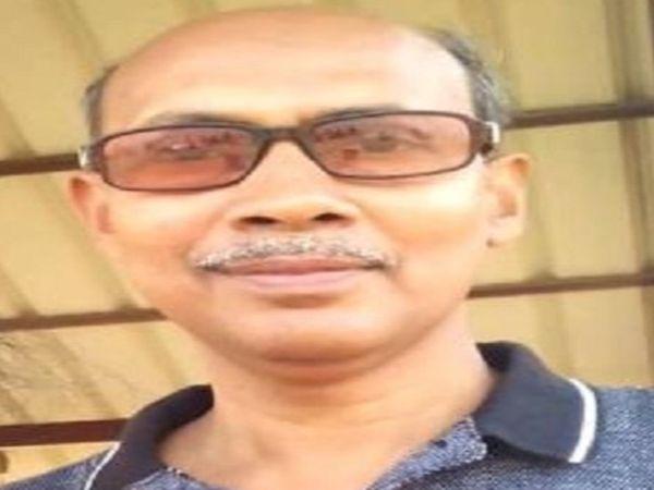 मसौढ़ी प्रखंड के कृषि पदाधिकारी, जिनकी हत्या कर दी गई। (फाइल फोटो) - Dainik Bhaskar
