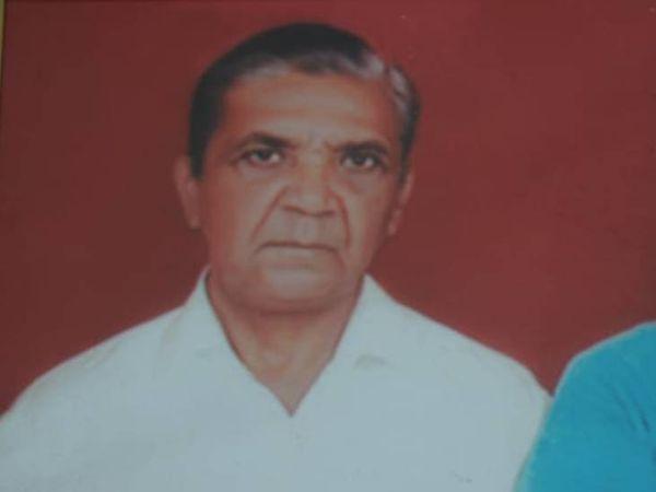 डॉक्टर माधव कृष्ण तिवारी।- फाइल फोटो