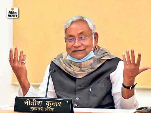 मुख्यमंत्री के निर्देश के बाद योजना के क्रियान्वयन के लिये पंचायत के वार्ड स्तर तक निर्देश जारी। - Dainik Bhaskar
