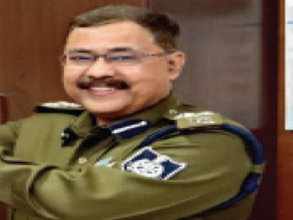 मनीष कपूरिया, डीआईजी इंदौर। - Dainik Bhaskar