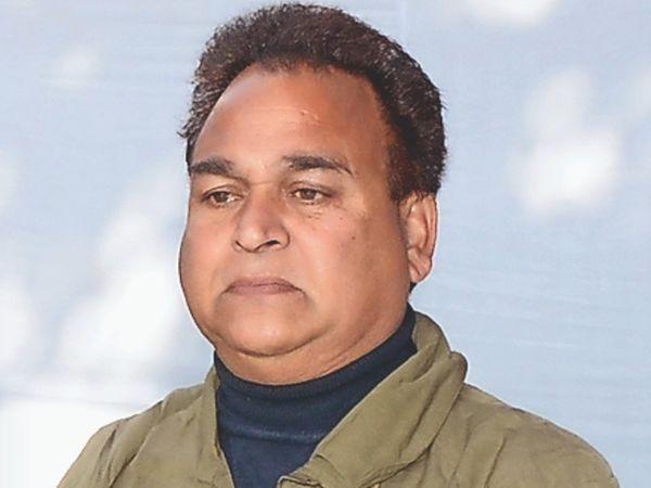 डॉ. दर्शन सिंह। - Dainik Bhaskar