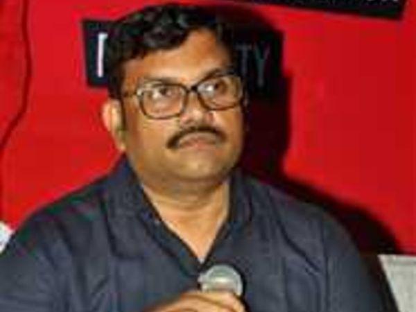 एएन बंजारा - Dainik Bhaskar
