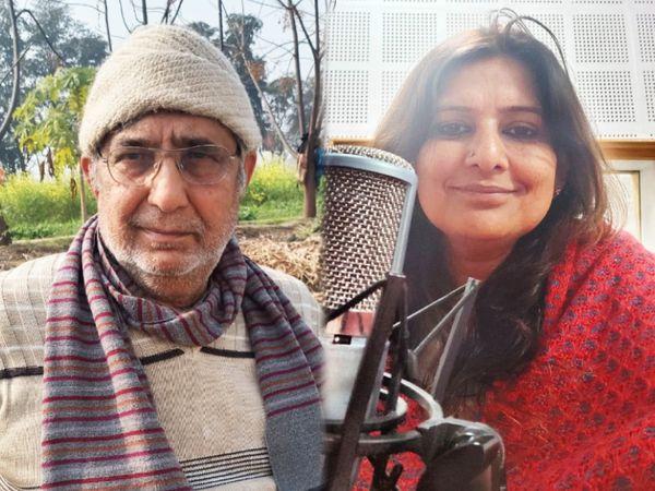 प्रियंका के पिता बद्रीदास बंसल बिजली विभाग से रिटायर होने के बाद से जैविक खेती कर रहे हैं। इसमें अब बेटी प्रियंका भी उनकी पूरी मदद करती हैं।