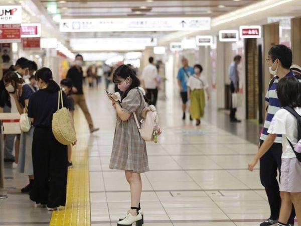 2009 में जापान की अर्थव्यवस्था में 5.7% गिरावट आई थी - Money Bhaskar