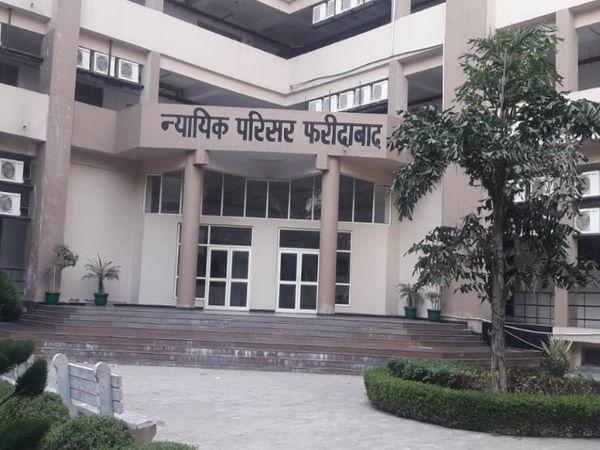 दोनों केसों में दोनों पक्षों को सुनने के बाद अदालत ने दोषियों को सजा सुनाई। - Dainik Bhaskar