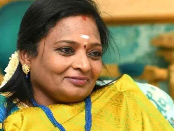 तेलंगाना की गवर्नर डॉ. तिमिलिसाई सुंदरराजन पुडुचेरी के उप-राज्यपाल का अतिरिक्त प्रभार भी संभालेंगी।