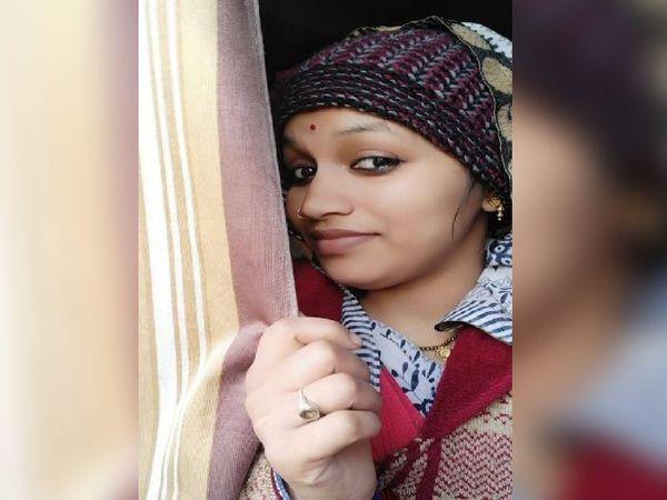 पिंकी गुप्ता की दादी का कुछ दिन पहले निधन हो गया था। वे अपने दो साल के बेटे अर्थर्व और ससुर सुरेश गुप्ता के साथ दादी की तेरहवीं में जा रही थीं। -फाइल फोटो