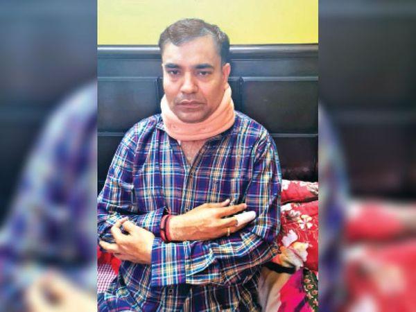 निहंग - Dainik Bhaskar