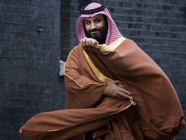 सऊदी अरब के प्रिंस सलमान और अमेरिका के नए राष्ट्रपति जो बाइडेन के बीच अब तक बातचीत नहीं हुई है। सलमान को दो मुद्दों पर नए अमेरिकी सरकार की नाराजगी का सामना करना पड़ सकता है। (फाइल) - Dainik Bhaskar