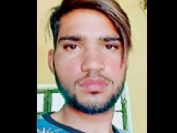 रमेश कुमार। - Dainik Bhaskar