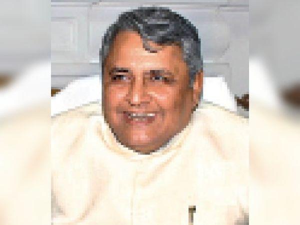 शिक्षा मंत्री। - Dainik Bhaskar